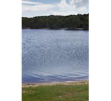 Lake by Layers - Lennox Head Photographic Print