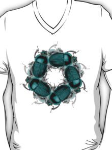 EGYPTIAN SCARAB T-Shirt