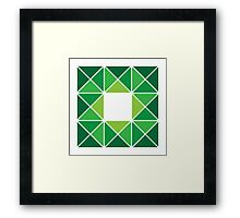 Design 18 Framed Print