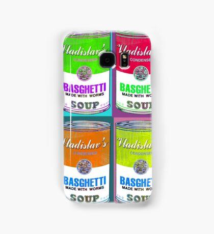 Would You Like More Basghetti? Samsung Galaxy Case/Skin