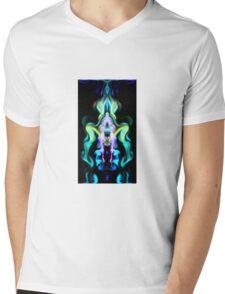 strength of focus Mens V-Neck T-Shirt