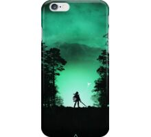 Kokiri Forest iPhone Case/Skin