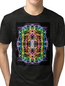 Dragon Scale Tri-blend T-Shirt