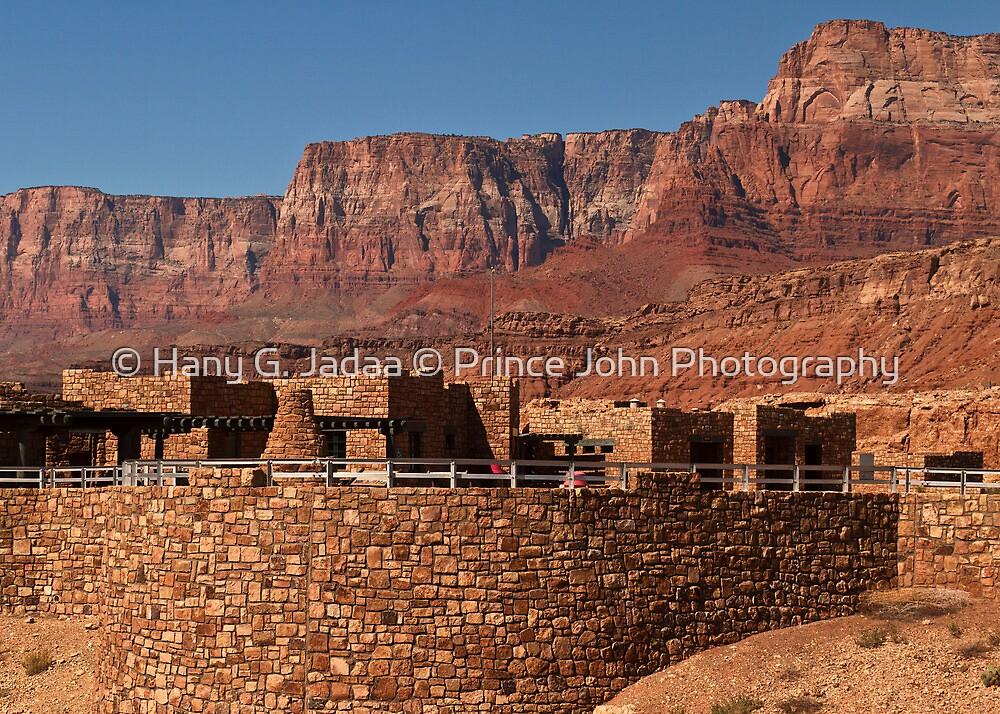 Navajo Bridge - 1 © by © Hany G. Jadaa © Prince John Photography