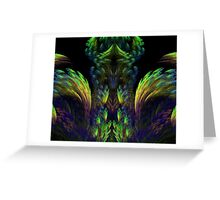 Nature Zone Greeting Card