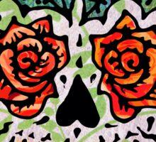 'Sweet Sugar Skull #1 Sticker