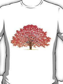 Maple Tree 1 T-Shirt