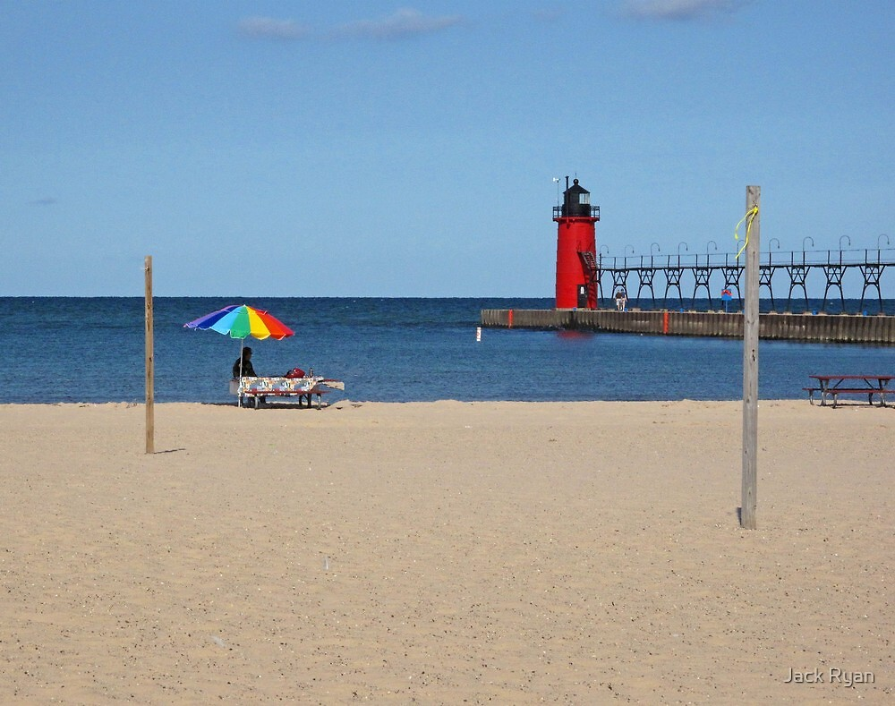 South Haven by Jack Ryan
