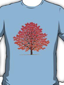 Maple tree 2 T-Shirt