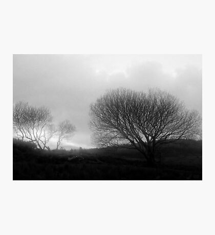 Land of myth and magic Photographic Print