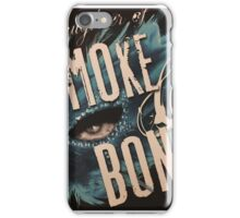 Daughter of Smoke and Bone iPhone Case/Skin