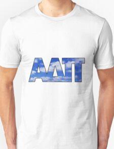 Alpha Delta Pi Sky Unisex T-Shirt