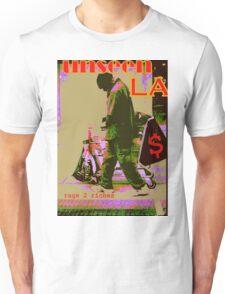 Unseen T-Shirt