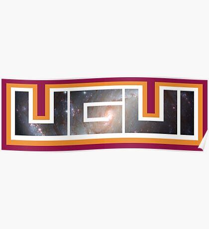 UGUI - Universal GUI Logo Poster