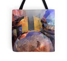 R:X:R // Refraction : Surface : Refraction Tote Bag