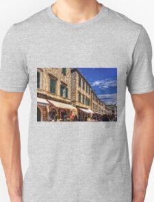 The Stradun Unisex T-Shirt