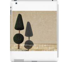 Metro Garden iPad Case/Skin