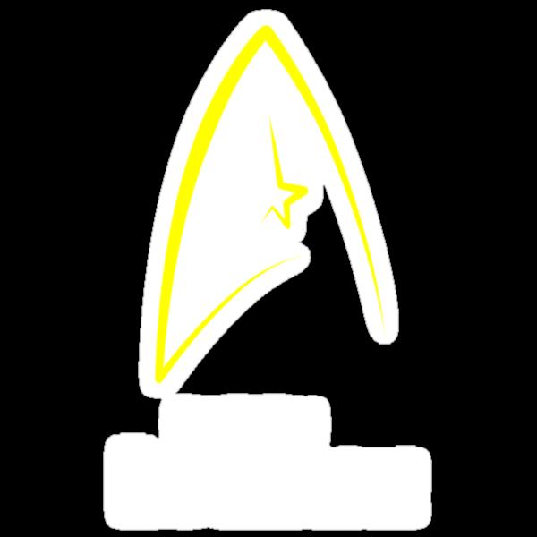 Star Trek: Redshirt by James Price