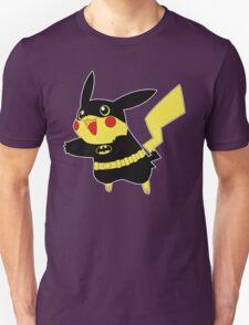 Pokemon Parody - Batkachu T-Shirt