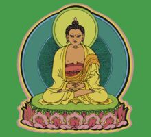 BUDDHA BLESSINGS T-Shirt