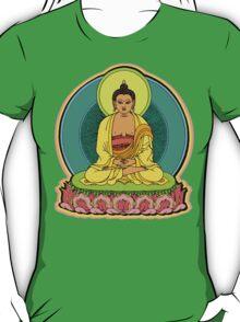BUDDHA BLESSINGS T-Shirt