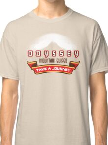 ODYSSEY Classic T-Shirt