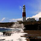 Portland bill  by Doug McRae
