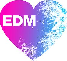 EDM Love by DropBass