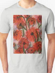 Flowers in bloom T-Shirt