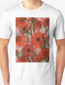 Flowers in bloom T-Shirt