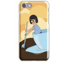 Cup of Tina iPhone Case/Skin