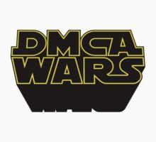 DMCA WARS Kids Clothes