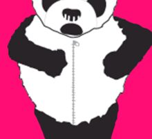 Sexual Harassment Panda Sticker