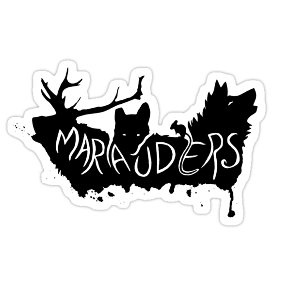 Marauders by CatastrophicM