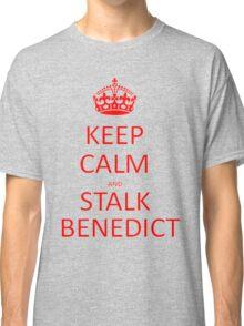 Stalk Benedict Classic T-Shirt