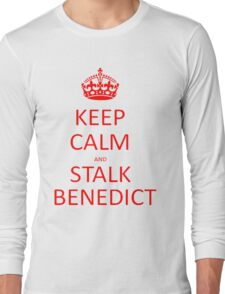Stalk Benedict Long Sleeve T-Shirt
