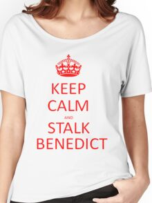 Stalk Benedict Women's Relaxed Fit T-Shirt
