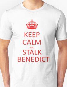 Stalk Benedict Unisex T-Shirt