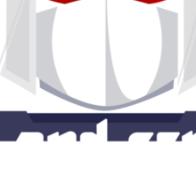 "Transformers - ""Soundwave"" Sticker"