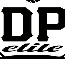 DP Elite Sticker