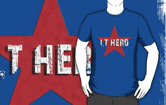 I.T HERO by AdeGee
