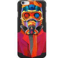 Chris Pratt (Facet) iPhone Case/Skin