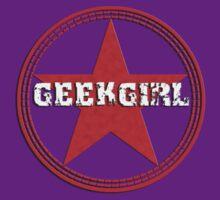 GeekGirl by AdeGee