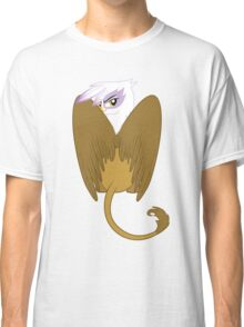 Gilda - Textless Version Classic T-Shirt