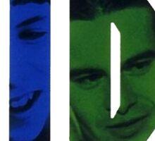 KIDS - Larry Clark Sticker