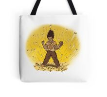 Charged Up Tote Bag