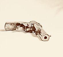 Revolver by Mark McReynolds