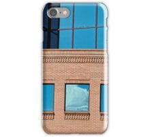 Facade iPhone Case/Skin