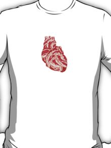 Heart of Bacon T-Shirt