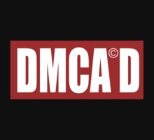 DMCA'd - Marvel Edition by trekvix